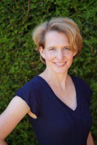 Yvonne Anders